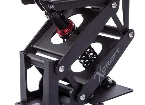 X-Craft fjädrande stolstativ 2st