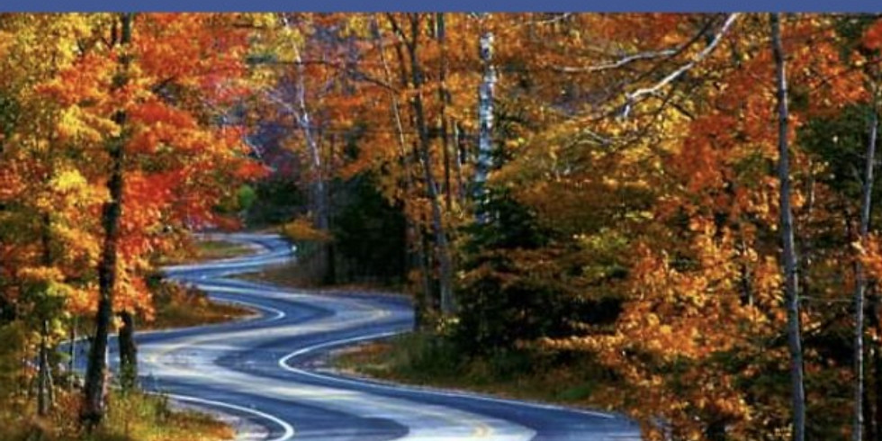 Fall Color Cruise with the Michigan Kappa Club