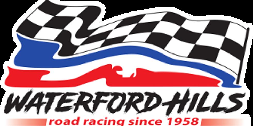 Waterford Hills Vintage Races