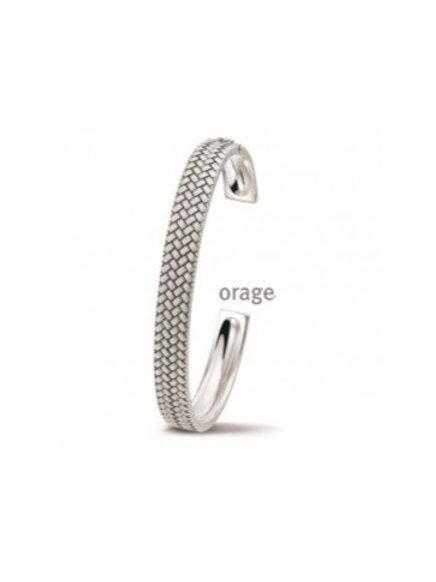 Bracelet Homme Orage Acier AM076