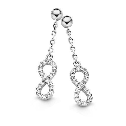 Boucles d'oreilles Naiomy N4C09