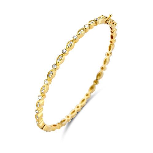 Bracelet Naiomy B1F10