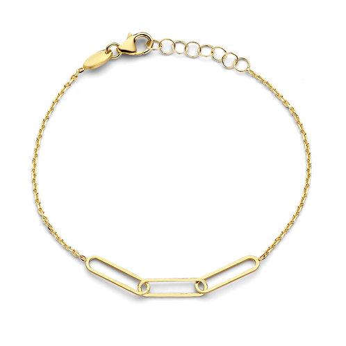 Bracelet Naiomy B1C12