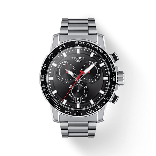 Montre Tissot Chrono Supersport T125.617.11.051.00