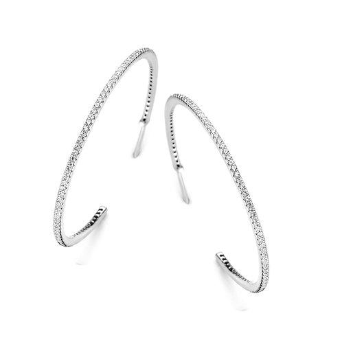 Boucles d'oreille Naiomy B0P08