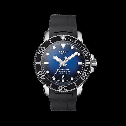 Montre Tissot Seastar Automatique T120.407.17.041.00