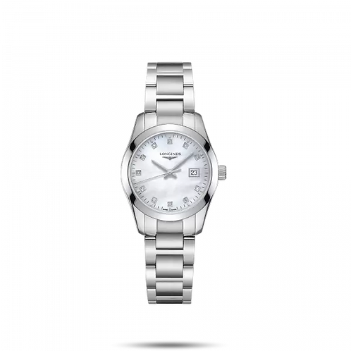 Montre Longines Conquest Classic L22864876