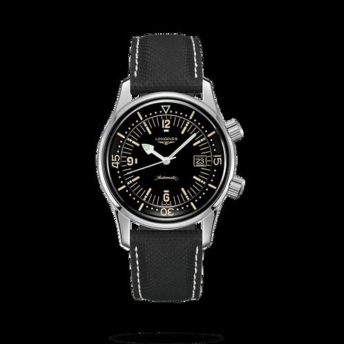 Montre Longines Heritage Diver L37744500