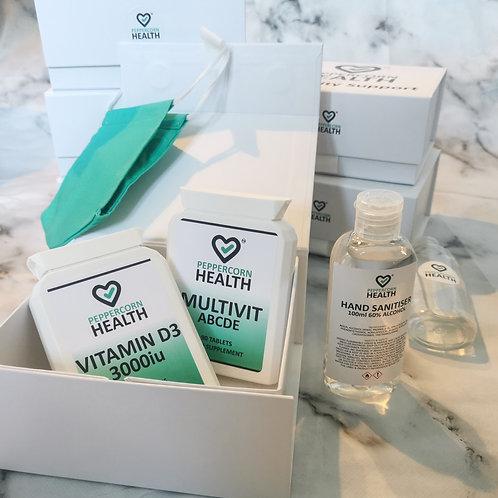Immunity Support Gift Box