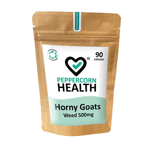 Horny Goats Weed