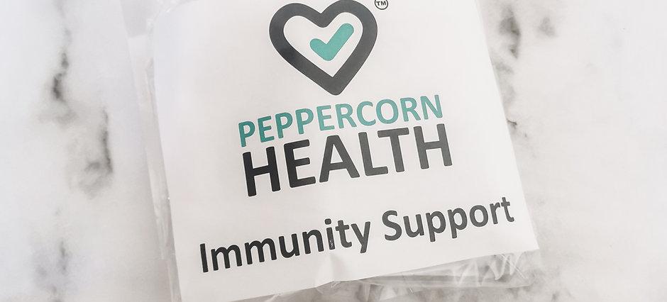 Health Boost Gift Set
