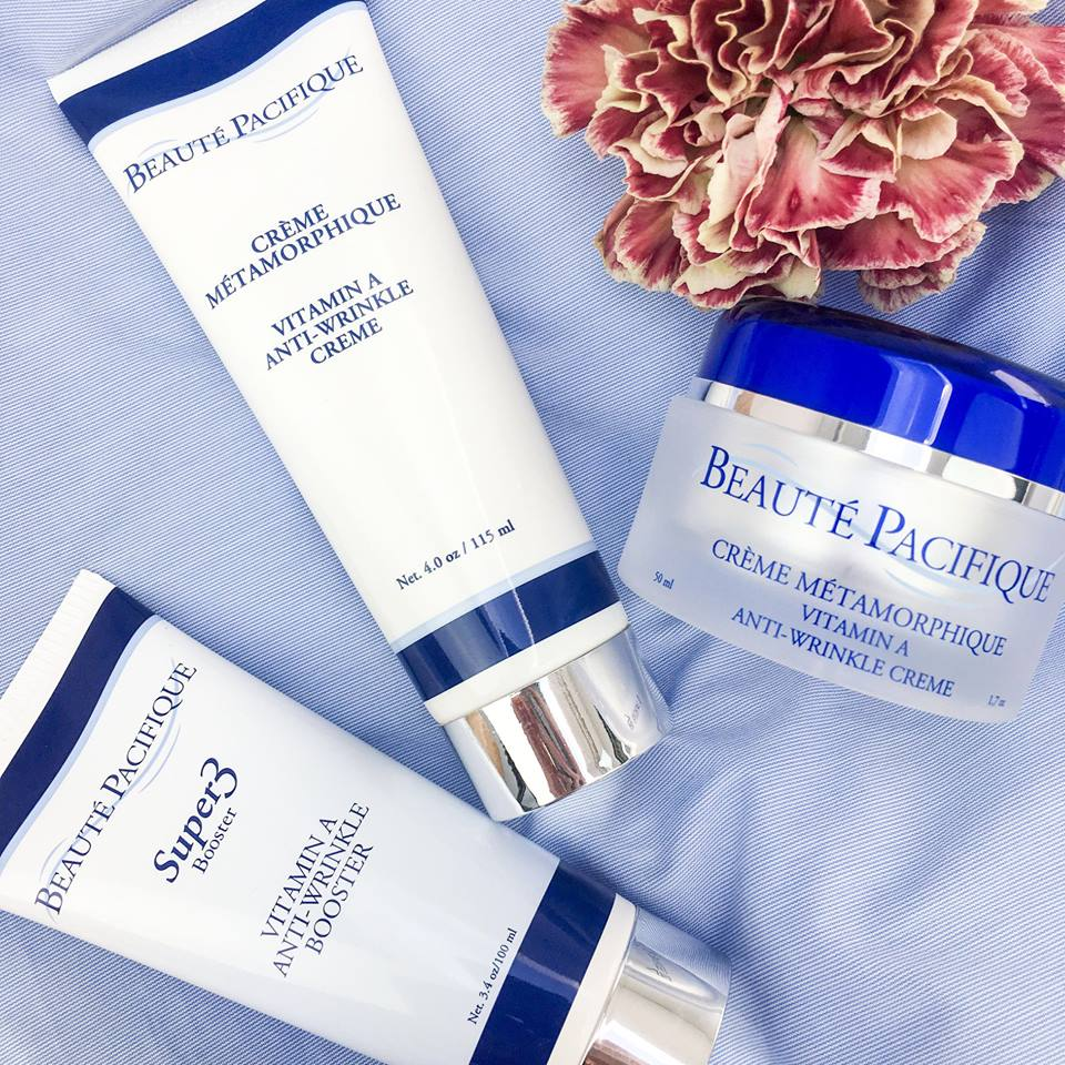 Beaute Pacifique Skincare Products Newcastle5