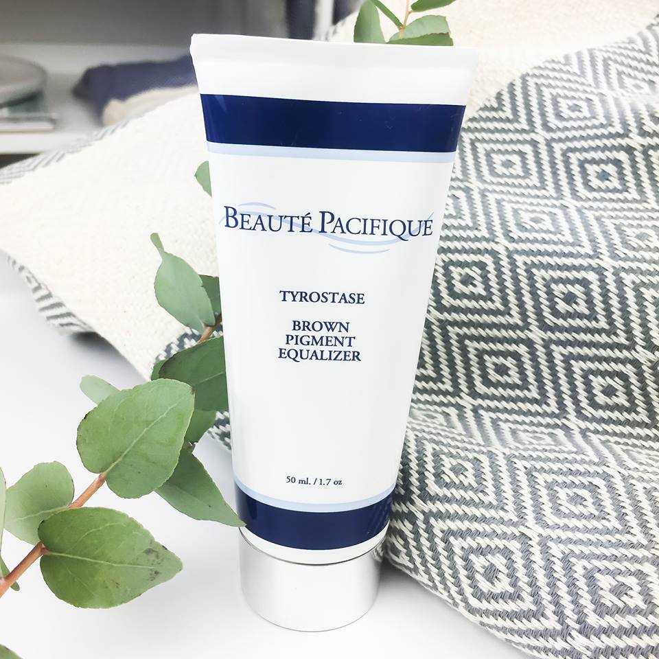 Beaute Pacifique Skincare Products Newcastle2