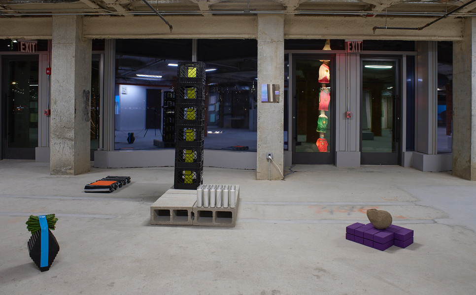 left to right  Eric Santoscoy-Mckillip 