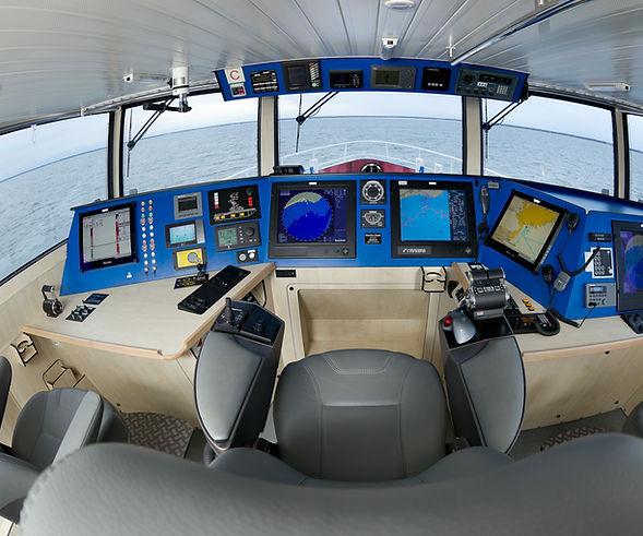 Baltic Marine Group AS, ZF Marine