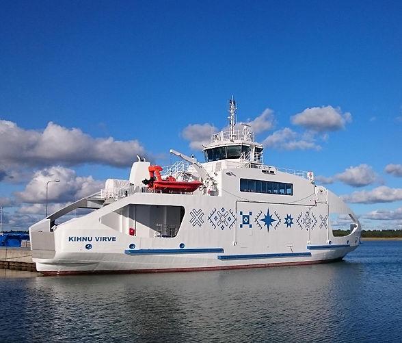 Baltic Marine Group AS, MTU Marine