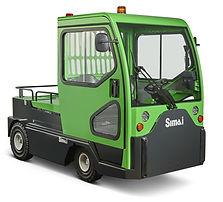 Mini tractor de arrastre SIMAI TE152.jpg