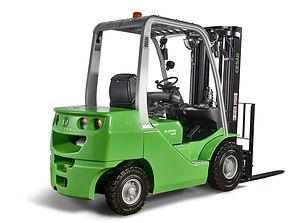 Carretilla diesel CESAB M315 M318 M320 M