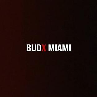 BUDX Miami