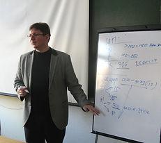 Р.Марчук підвищення кваліфікації