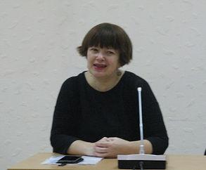 Підвищення кваліфікації Василевська
