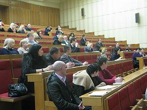 Підвищення кваліфікації Інститут підвищення кваліфікації керівних кадрів Національної академії державного управління при Президентові України
