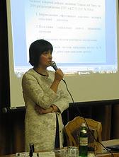Наталія Федорович підвищення кваліфікації