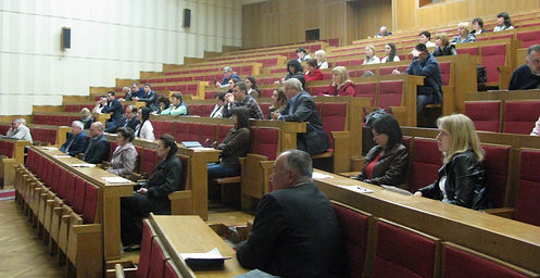 Семінар з підвищенння кваліфікації адміністративні прпоцедури та надання адміністративних полслуг