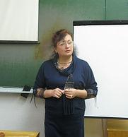 Тетяна Новаченко, підвищення кваліфікації державних службовців та посадових осіб місцевого самоврядування.