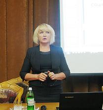 Петроє Ольга