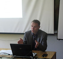Підвищення кваліфікації С. Соловйов