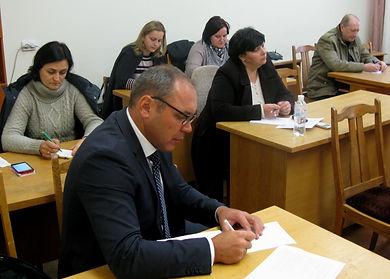 Підвищення кваліфікації реалізація угоди про асоціацію