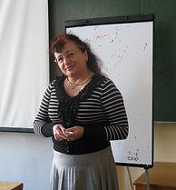 Т. Новаченко
