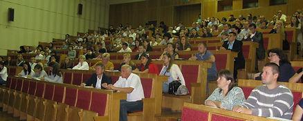 Інститут підвищення кваліфікації керівних кадрів