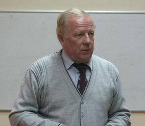 Підвищення кваліфікації В.Смолянюк