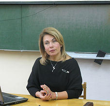 Валерія Міляєва, підвищення кваліфікації державних службовців та посадових осіб місцевого самоврядування