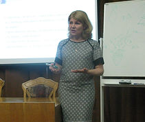 Підвищення кваліфіккації Т. Яблонська