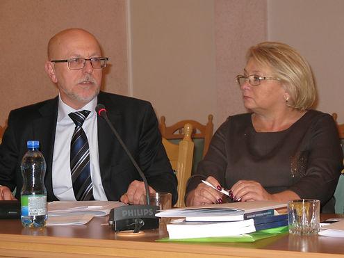 Координаційна рада підвищення кваліфікаіцї Волошинський
