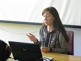 Підвищення кваліфікації А.Башук