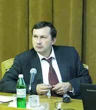 Ярослав Жаліло підвищення кваліфікації
