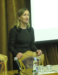 Н. Ахтирська підвищення кваліфікації державних службовців