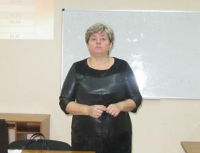 Підвищення кваліфікації Лопушняк