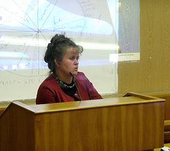 Підвищення кваліфікації В.Карлова