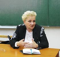 Олександра Бондаренко
