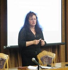 Тетяна Новаченко підвищення кваліфікації