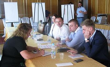 Професіоналізація та стабілізація управління українським комунальним господарством