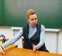 Тетяна Лукіна