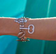 Venus of Willendorf Bracelet
