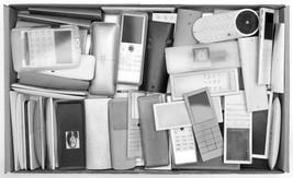 Box of Prototypes