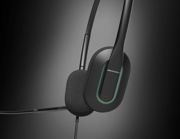 Headset Design Concept